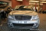Amg   Exotics in Dubai: Mercedes Benz S65 AMG [mod] - front