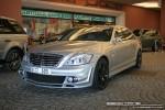 Amg   Exotics in Dubai: Mercedes Benz S65 AMG [mod] - front left 1