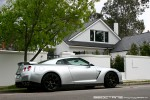 Right   Exotic Spotting in Melbourne: Nissan GTR - rear right (Kew, 17 Oct 2010)