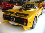 Photos showroom Australia Exotic Spotting in Melbourne: Pagani Zonda S