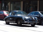 Photos porsche Australia Exotic Spotting in Melbourne: Porsche 356