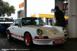 Exotic Spotting in Melbourne: Porsche 911 Carrera RS 2 7 - front right 1 (Glen Waverley, 5 Sept 2010)