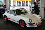Car   Exotic Spotting in Melbourne: Porsche 911 Carrera RS 2 7 - front right 2 (Glen Waverley, 5 Sept 2010)