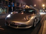 Melbourne   Exotic Spotting in Melbourne: Porsche 911 GT3 [996]