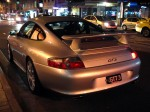 911   Exotic Spotting in Melbourne: Porsche 911 GT3 [996]