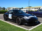 911   Porsche Great Ocean Road Escape (8 - 11 Nov 2007): Porsche 911 GT3 [996] [GT-III]- front right (Lorne, Vic, 8 Nov 07)
