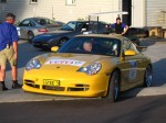 911   Porsche Great Ocean Road Escape (8 - 11 Nov 2007): Porsche 911 GT3 [996] [GTEE-3]- front left (Lorne, Vic, 8 Nov 07)