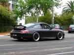 Exotic Spotting in Melbourne: Porsche 911 GT3 [996]