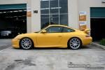 Porsche gt3 Australia Exotic Spotting in Melbourne: Porsche 911 GT3 [996] - profile left 1 (Burwood, Vic, 12 July 08)