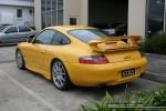 Exotic Spotting in Melbourne: Porsche 911 GT3 [996] - rear left 1 (Burwood, Vic, 12 July 08)