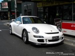 Melbourne   Exotic Spotting in Melbourne: Porsche 911 GT3 [997]