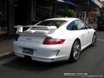 Porsche _997 Australia Exotic Spotting in Melbourne: Porsche 911 GT3 [997]