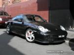 Porsche _996 Australia Exotic Spotting in Melbourne: Porsche 911 Turbo [996] - front right 1a (Prahran, Vic, 24 March 08)