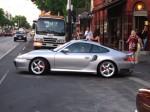 Melbourne   Exotic Spotting in Melbourne: Porsche 911 Turbo [996]
