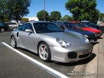 Turbo   Exotic Spotting in Melbourne: Porsche 911 Turbo [996] -front right (Glen Waverley, Vic, 22 March 08)