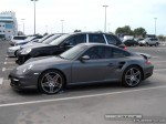 Porsche   Exotics in Dubai: Porsche 911 Turbo [997] - B front left 2