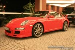 Kit   Exotics in Dubai: Porsche 911 with GT3 kit [997] - front left 2