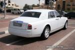 SALE,   Exotics in Dubai: Rolls Royce Phantom - B rear right