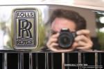 98octane Photos Exotics in Dubai: Rolls Royce Phantom - C front close 2