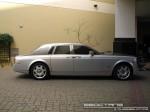 Right   Exotics in Dubai: Rolls Royce Phantom - C profile right