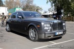 Rt   Exotic Spotting in Melbourne: Rolls Royce Phantom - front right 1 (Grand Prix site, Albert Park, Vic, 16 March 08)
