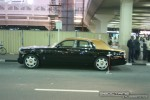 98octane Photos Exotics in Dubai: Rolls Royce Phantom - profile left (Dubai, 25 Jan 08)
