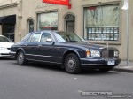 Feb   Exotic Spotting in Melbourne: Rolls Royce Silver Seraph - front right (South Yarra, Vic, 29 Feb 08)