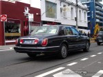 Feb   Exotic Spotting in Melbourne: Rolls Royce Silver Seraph - rear right (Richmond, Vic, 29 Feb 08)