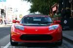 98octane Photos Exotic Spotting in Melbourne: Tesla Roadster