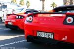 Exotic Spotting in Melbourne: Tesla Roadster