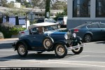 Car   Exotic Spotting in Melbourne: Unknown car (Yarra Glen, Victoria, 20 Sept 09)