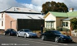 Drive to Mitchelton Winery - 5 Sept 2010: lancefield group 1