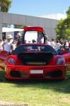 Audi   Public: SXAUDIO Ferrari F430