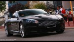 Martin   Coconut Photography: Aston Martin DBS