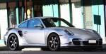 Rt   Coconut Photography: Porsche 997 911 Turbo Coupe