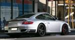 Turbo   Coconut Photography: Porsche 997 911 Turbo Coupe