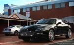Coconut Photography: Dual Maserati's