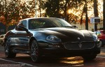 Australia   Coconut Photography: Maserati Gransport Coupe