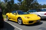 Public: Ferrari 360 Spider