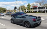 Car   Public: Lamborghini Gallardo SuperLeggera