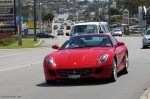 Car   Public: Ferrari 599 GTB Fiorano