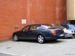 Bentley   Public: Bentley Continental Flying Spur