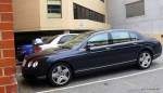 Pur   Public: Bentley Continental Flying Spur