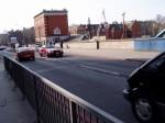 Cars in London: Weird Cadillac 2