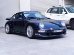 Porsche _993 Australia Ready To Race: Looking agressive