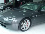 Martin   P1 Australia Sydney Mosman: Aston Martin