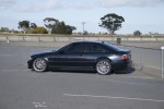 Bmw   CortinaD: M3 at Mallala