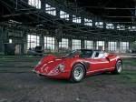 1967   Mondi's photos: 1967 Alfa-Romeo 33-2 Stradale 01