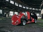 1967   Mondi's photos: 1967 Alfa-Romeo 33-2 Stradale 02