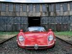 1967   Mondi's photos: 1967 Alfa-Romeo 33-2 Stradale 03